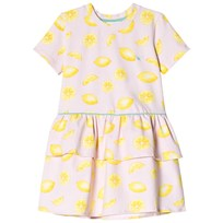 Livly Lilly Dress Lemonade Lemonade