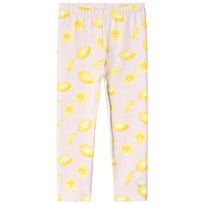 Livly Essential Pants Lemonade Lemonade