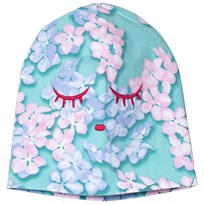 Livly Lou Hat Green Bloom Green Bloom