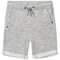 IKKS Grey Marl Sweat Shorts 24