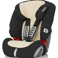 Britax Keep Cool Cover for Booster Seat Beige