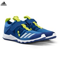 adidas Performance Blue RapidaFlex Trainers BLUE/COLLEGIATE ROYAL/SEMI SOLAR YELLOW