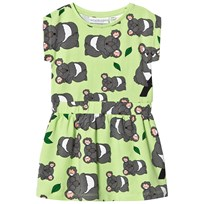Tao&friends Koala Dress Green Green
