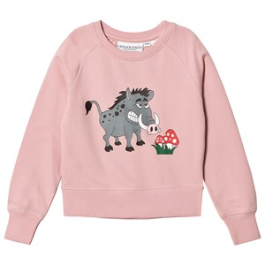Image of Tao&friends Boar Sweatshirt Pink 104/110 cm (2977471097)