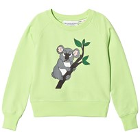 Tao&friends Koala Sweatshirt Green Green