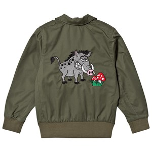 Image of Tao&friends Boar Spring Jacket Green 104/110 cm (2977471129)
