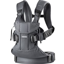Babybjörn Baby Carrier One Air Anthracite