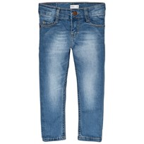 Levis Kids Light Wash 711 Skinny Jeans 46