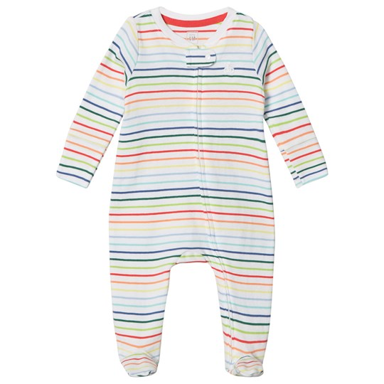 Gap Favorite Print Sparkdräkt MULTI STRIPE