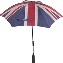 EasyWalker MINI by Easywalker parasol Vintage Union Jack Denim