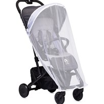EasyWalker Buggy XS Mosquito Net White