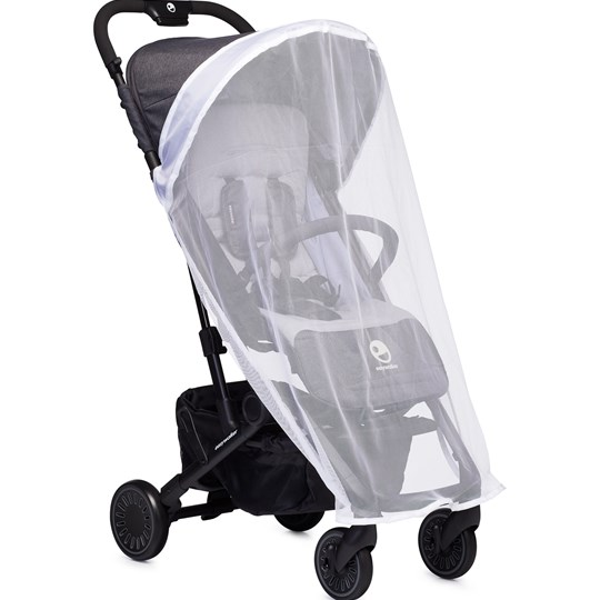 EasyWalker Buggy XS Myggnät White