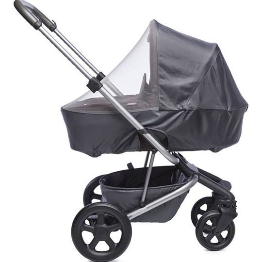 EasyWalker Harvey mosquito net twin carrycot White