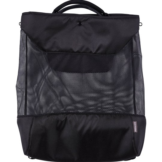 EasyWalker XL shopping bag Black