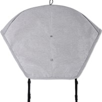EasyWalker Sunshade Light Grey