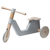 sebra Sebra Scooter Grey серый