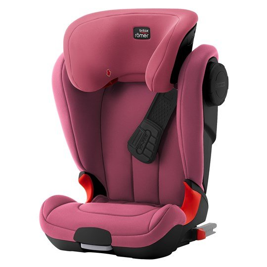 Britax Автомобильное кресло Kidfix XP Sict Black Series Wine Rose 2018 Wine Rose