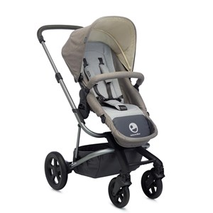 Image of EasyWalker Harvey Stroller Steel Grey (2954432807)