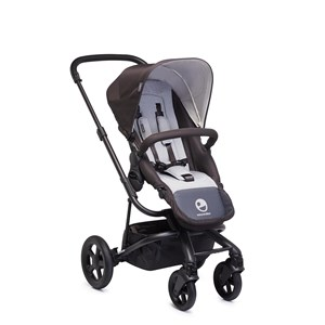 Image of EasyWalker Harvey Stroller All Black (2996517257)