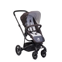 EasyWalker Harvey Stroller All Black Black