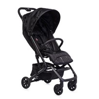 EasyWalker MINI by Easywalker Stroller XS LXRY Black Union Jack Black
