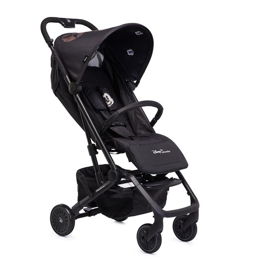 EasyWalker Stroller XS Mickey Diamond Black