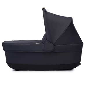 Image of EasyWalker Mosey+ Carrycot Charcoal Blue (3056058879)