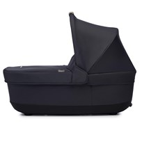 EasyWalker Mosey+ Carrycot Charcoal Blue Dark Blue