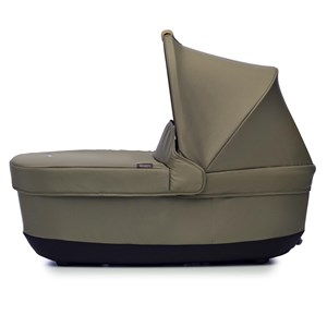 Image of EasyWalker Mosey+ Carrycot Moss Green (3031533215)