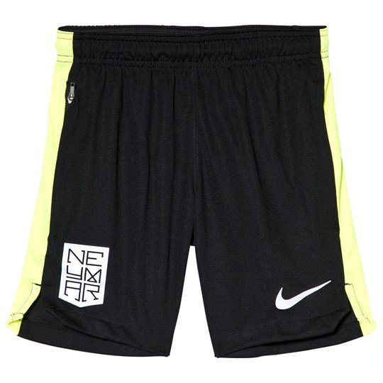 NIKE Dri-FIT Squad Older Kids' Football Shorts 010