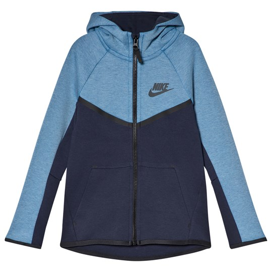 NIKE Sportswear Tech Fleece Windrunner Jacka 437