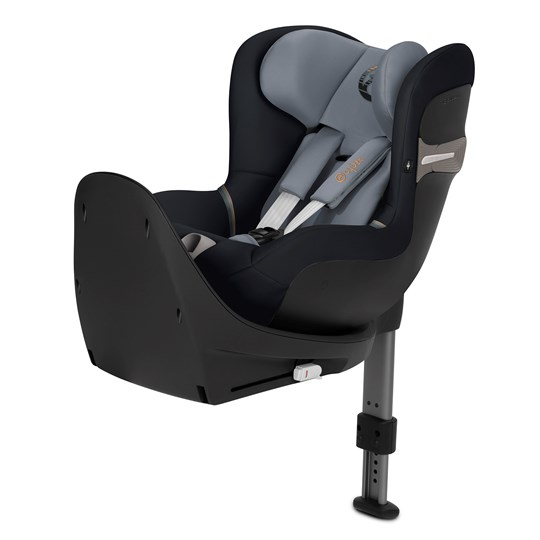 Cybex Sirona S i-Size Pepper Black, 2018 Pepper Black