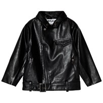The BRAND Mc Jacket Black Black