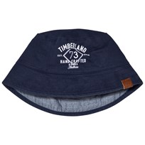 Timberland Navy Reversible Sun Hat 85T