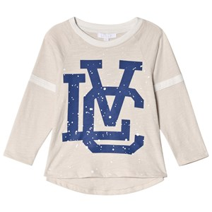 Image of Livly 3/4 T-shirt Lvc Beige 12-18 m (2969777323)