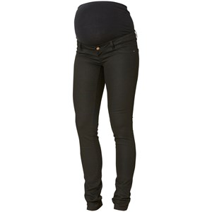 Image of Mamalicious Juliane Slim Pant Black 26 (2956640067)