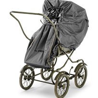 Elodie Details Raincover - Golden Grey Golden Grey