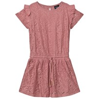 Petit by Sofie Schnoor Dress Ash Rose Ash Rose