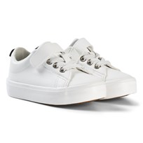 Kuling Kuling Shoes, Sneakers, Bejing White