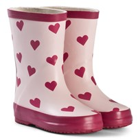 Kuling Kuling Shoes, Rubber Boots, Tunis heart