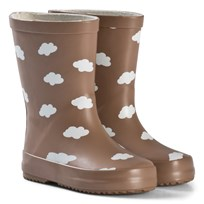 Kuling Kuling Shoes, Rubber Boots, Tunis Cloud