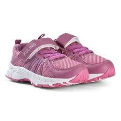 Kuling Sport Shoes Stanley Pink