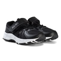 Kuling Sport Shoes Stanley Black