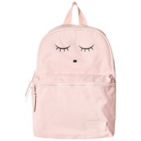 Livly Sleeping Cutie Backpack Pink Pink