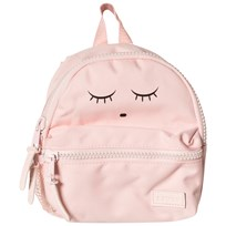 Livly Sleeping Cutie Mini Backpack Pink Pink