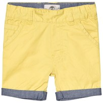Timberland Lime Chino Shorts 613