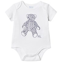 Ralph Lauren White Bear Embroidered Body 001