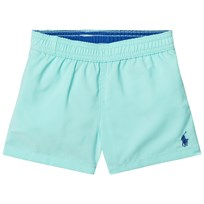Ralph Lauren Mint Swim Shorts with PP 001