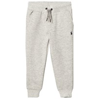 Ralph Lauren Grey Double Knit Sweatpants 002