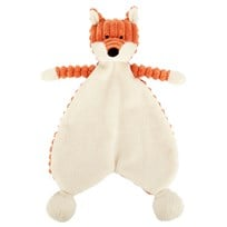 Jellycat Cordy Roy Baby Fox Soother Multi